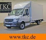 Mercedes-Benz Sprinter 316 CDI/4325 Koffer LBW Klima #79T358 - Hude (Oldenburg)