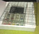 Sudokuspiel mit Glasplatte und Steinen - Bremervörde