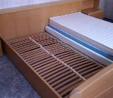Doppelbett - sehr guter Zustand - Bremervörde