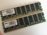 Elexir M2U51264DS8HB3G-6K, 512MB DDR-RAM Speicher