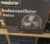 Ventilator - Zeven