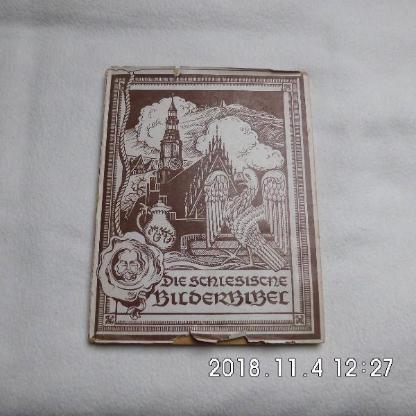 Die Schlesische Bilderbibel - Bremen