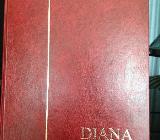 Jubiläumskollektion zum 50. Geburtstag von Lady Diana im Album - Osterholz-Scharmbeck