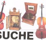 Kaufe Geige, Cello. - Dörverden