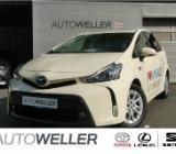 Toyota Prius_plus - Bremen