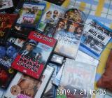 31 neue DVD's - Bremen Woltmershausen