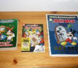 "Jubiläumsalbum ""MICKY MAUS"" (Walt Disney) - Bremen"