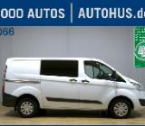 Ford Transit Custom 2.2 TDCi Trend 3-Sitze PDC - Zeven