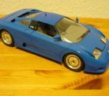 """Bburago """"Bugatti 11 GB (1991)"""" 1:18 - Bremen"""