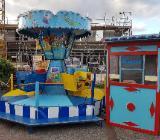 Kinderkarussell, Kettenkarussell für ihre Events bzw Veranstaltung - Oldenburg (Oldenburg)