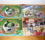 Diverse Lego-Anleitungen (1199 / 3430 / 3422 / 3423) - Bremen