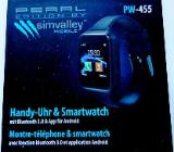 Unbenutzte Handy-Uhr und Smartwatch mit komplettem Zubehör in der OVP! - Diepholz