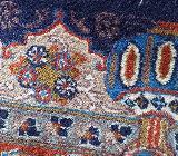 Bestens erhaltener Orientteppich 3,10 x 2 m für 225 EUR - Bremen