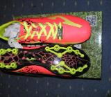 Neue Fußball Schuhe - Hemmoor
