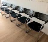 6 Designer Schwingstühle - Bremen