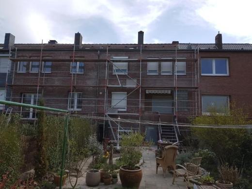 Fugbetrieb,Verfugung,Fugensanierung,Fassadenschutz - Wilhelmshaven