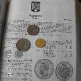 Münzen aus Rumänien
