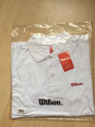 Herren Sportbekleidung Poloshirt Wilson - Bremen