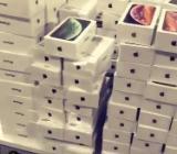 Werbeverkäufe iPhone und Samsung - Varrel