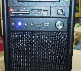 Spiel&Gamer PC Intel i7 950 12GB Ram SSD128GB HDD1TB GTX 760 2GB - Oldenburg (Oldenburg)