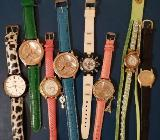 Kleine Uhren Sammlung - Lembruch