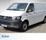 Volkswagen T6 Transporter 2.0 TDI Kasten NAVI*LR*KLIMA*AHK*GRA - Weyhe