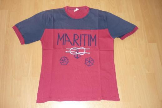 T-Shirt Gr. 48/50 (M)