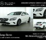 Mercedes-Benz CLA 180 Shooting Brake - Lilienthal
