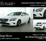 Mercedes-Benz CLA 180 Shooting Brake - Lilienthal