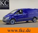 Mercedes-Benz Vito 110 CDI lang Kasten AHK 2-Sitzer #59T414 - Hude (Oldenburg)