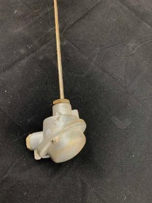 Jumo Temperatursensor Fühler-Typ Pt100 - Cloppenburg