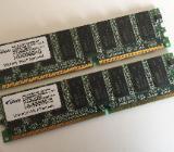 Elexir M2U51264DS8HB3G-6K, 512MB DDR-RAM Speicher - Bremen