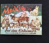 Mecki bei den Eskimos - Bremen