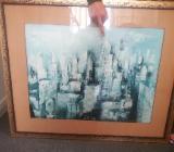 Kunst Auflösung - Cuxhaven