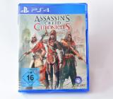 👉Playstation 4-- Assassins Creed Chronicles --Top Zustand-- - Emstek