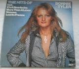 LP Bonnie Tyler  The Hits Of Bonnie Tyler - Wilhelmshaven
