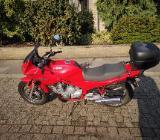 Yamaha XJ 600 S zu verkaufen! - Sulingen