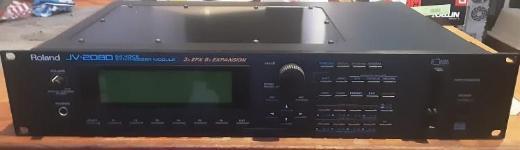 Roland JV-2080 Vintage Synthesizer ( Bitte beschreibung ganz lesen) - Bremen