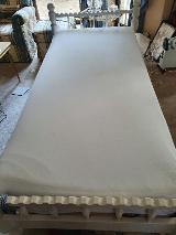 Bett weiß 190x90