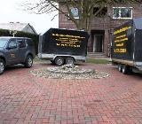380 € bis KOSTENLOS Wohnungsräumung Haushaltsauflösung Entrümpeln - Bremerhaven
