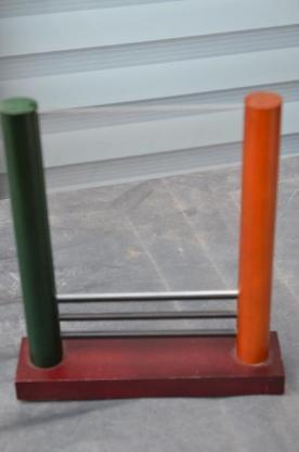 Individueller Holz / Glasbilder Rahmen - Verden (Aller)