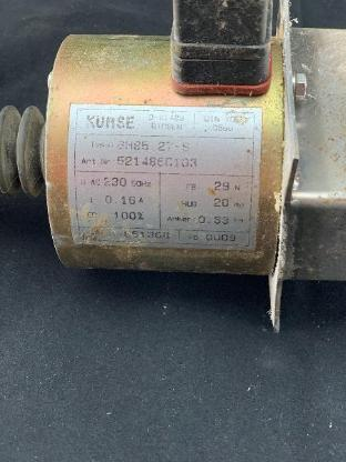 Hubmagnete/Hebemagnet - Großenkneten