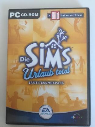 Die Sims – PC Spiele - Bremen