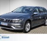 Volkswagen Passat Variant Alltrack 2.0 TSI 4Motion DSG LED*AHK*HUD - Bremen