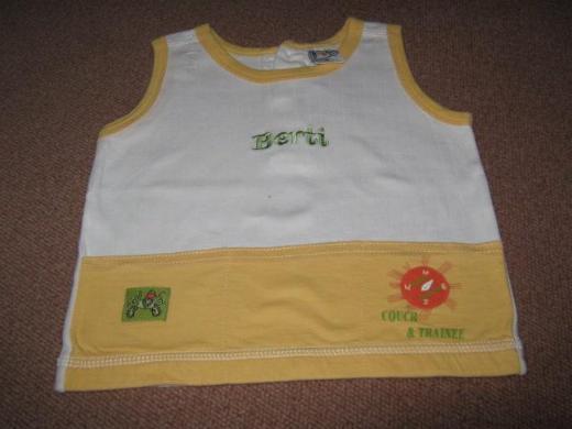 T-Shirts für Babys - Visselhövede