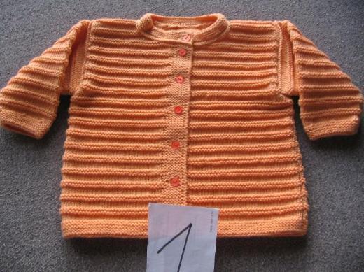 Jacken für Babys - Visselhövede