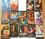 81 x Stück original VHS Video Kassetten Privat Archiv Auflösung - Verden (Aller)