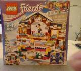 Lego Friends - Weyhe