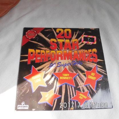 LP 20 Star Performance - Bremen