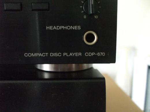 Stereoanlage 3 Teilig - Stuhr